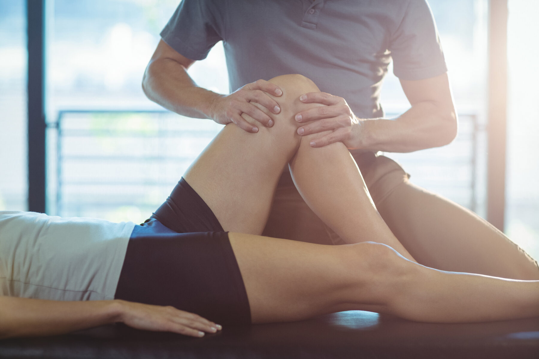 Clínica OMNIA- Fisioterapia
