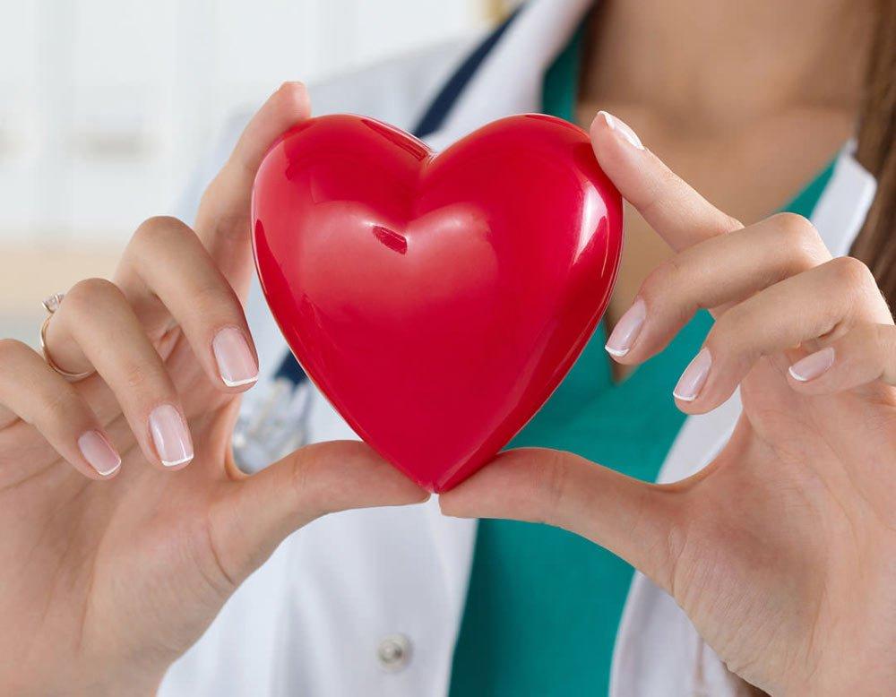 Clínica OMNIA - Corazón