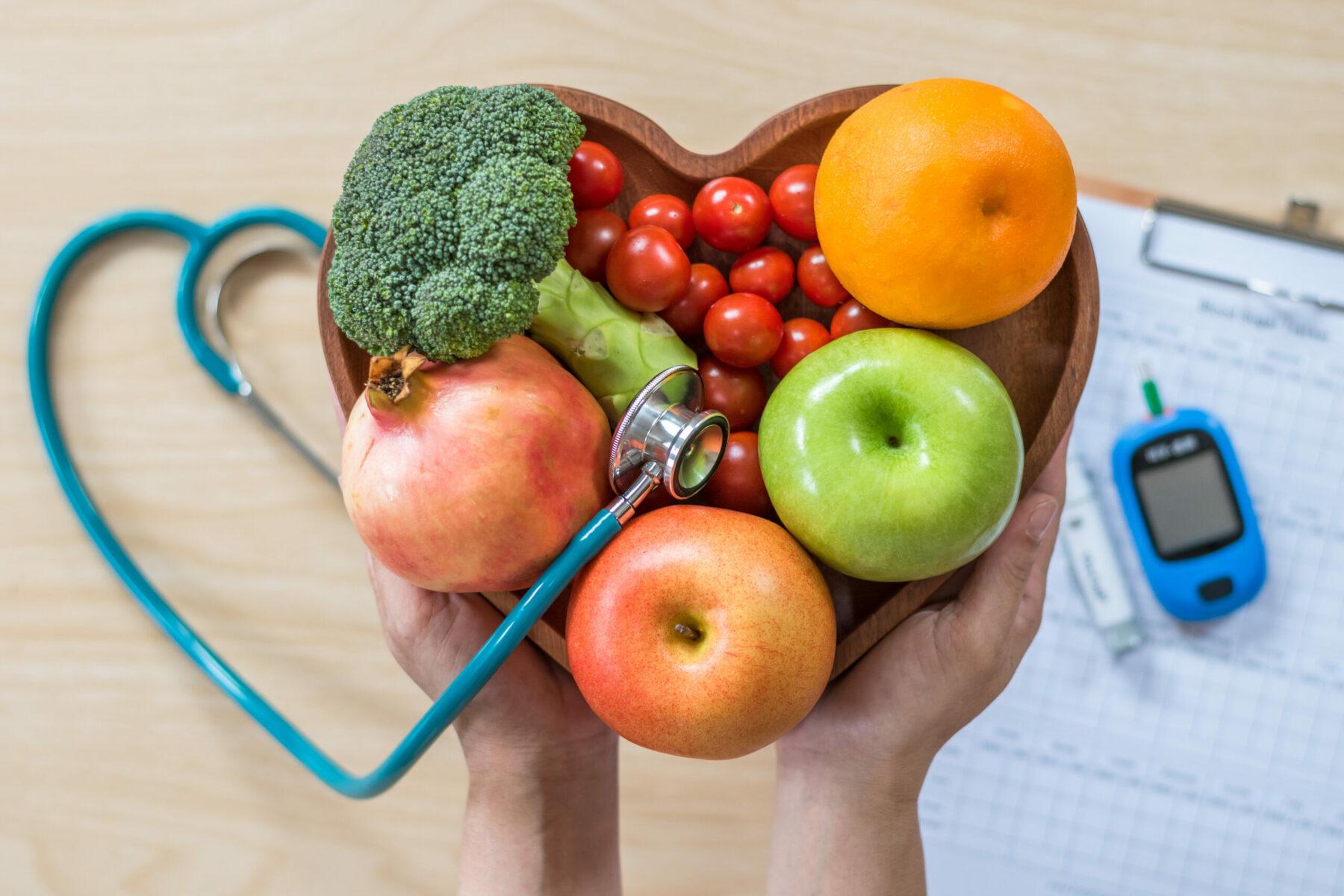 Clínica OMNIA- Nutrición