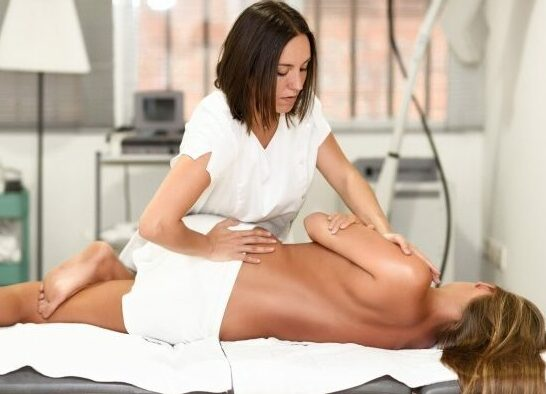 Clínica OMNIA - Osteopatía