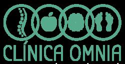 Clínica OMNIA Logo