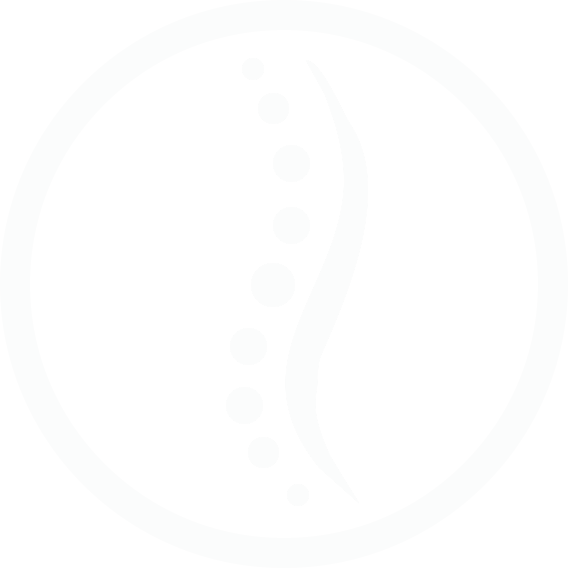 Clínica OMNIA- LOGO FISIOTERAPIA BLANCO