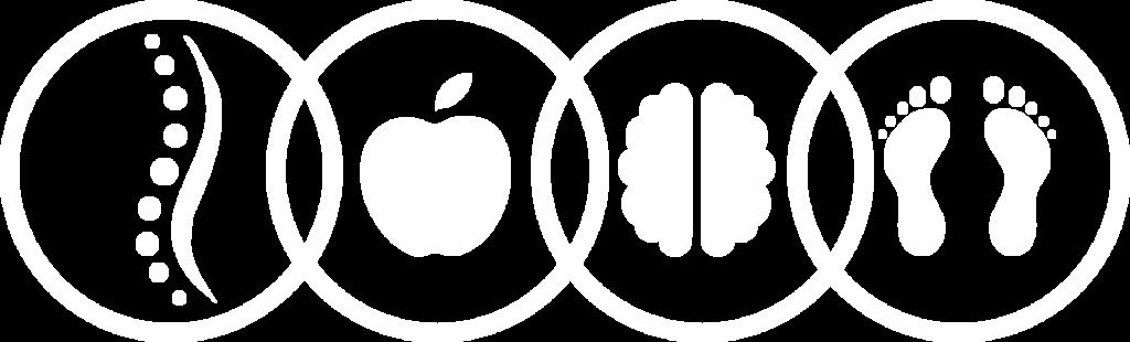 Logo clínica Omnia